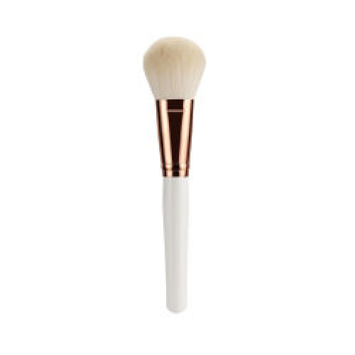 Makeup Brush Kit Wood Handle Goat Hair Synthetic Hair