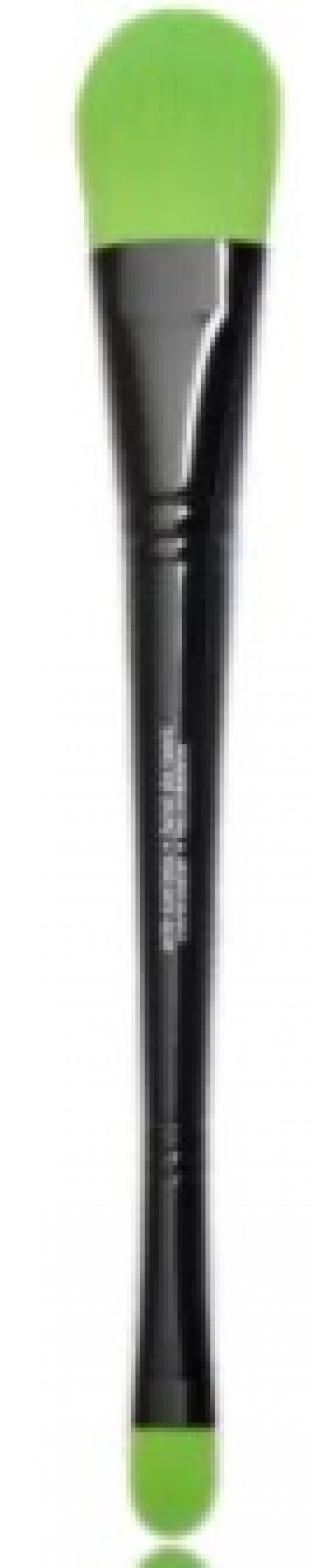 Dual Ends Makeup Brush Foundation and Eyeshadow Brush