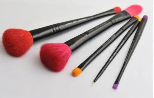 Beauty Tool Dual Ends Makeup Brushes