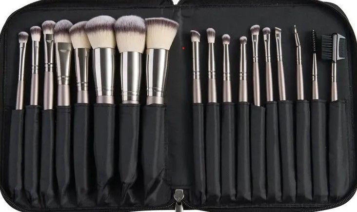 Professional Vegan Brush Set