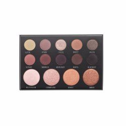 Colorful Cosmetics Private Label Matte Makeup Cosmetic Eyeshadow Palette