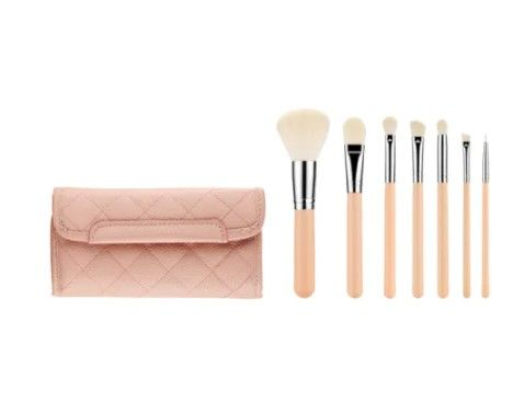 Private Label Skin Care Make up Brushes